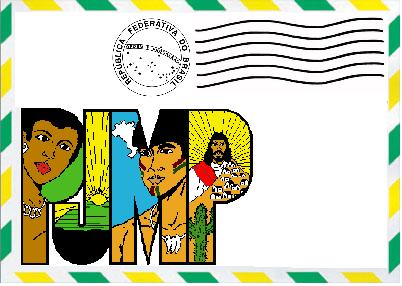 Grupo de e-mail da PJMP
